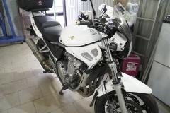 Ремонт и обслуживание квадроциклов и мотоциклов